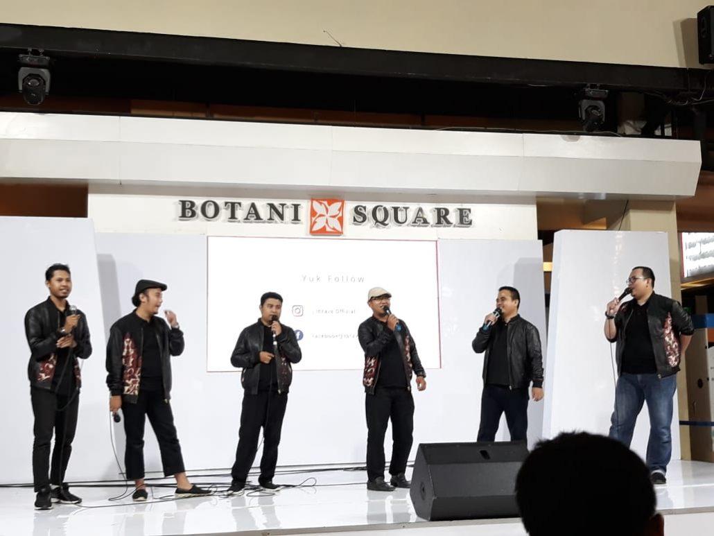Festival Nasyid Bogor 2019